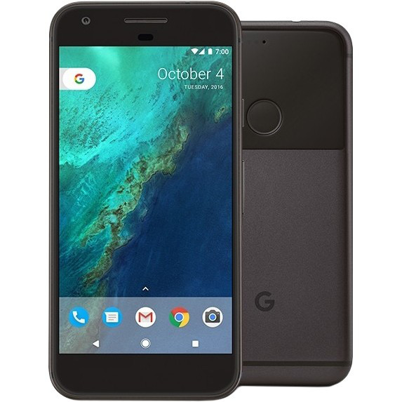 Смартфон Google Pixel XL 128GB (Quite Black)