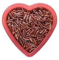 Красный дрожжевой рис + коэнзим Q10