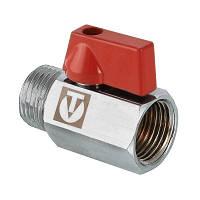 Кран шаровой VALTEC MINI 1/2 вн.-внеш. VT.331.N.04