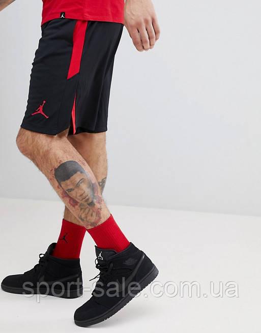 Мужские шорты Jordan dri-fit 23 alpha training shorts(905782-010 ... a4d9e0f2244