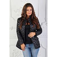 """Куртка женская пиджак """"SUPER LACQUER"""" 2190"""