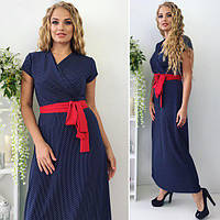 4964c5be92c Платье горох с поясом в Украине. Сравнить цены