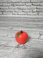 Анти-стрессовая игрушка «Сквиши-яблоко»