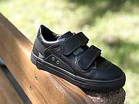 Туфли Perlina 38MILITARY  р. 31, 32, 33, 34, 35, 36 Чёрный