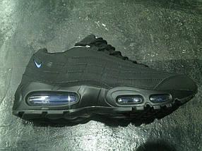 Ботинки мужские NIKE, фото 3