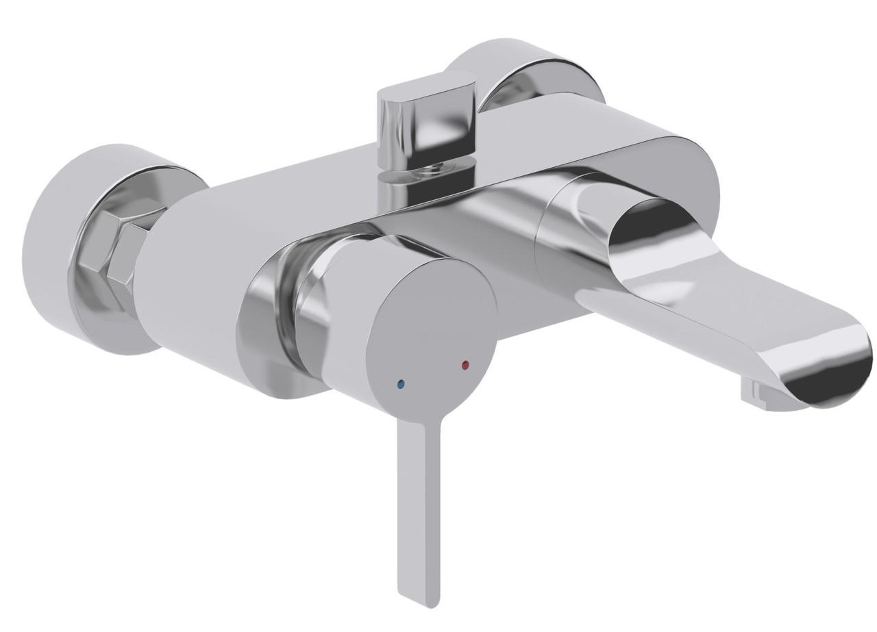 Смеситель для ванны CERSANIT LUVIO S951-012