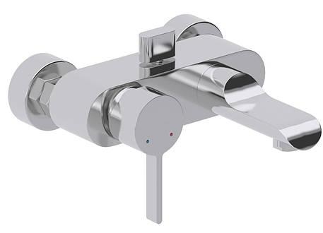 Смеситель для ванны CERSANIT LUVIO S951-012, фото 2