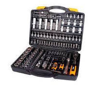 Набор инструментов Sigma 108 единиц