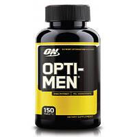 Витамины для мужчин Optimum Nutrition Opti-Men 150t