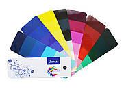 Цветовая палитра ЗИМА