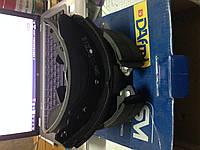 Тормозные колодки задние Dafmi DA 132