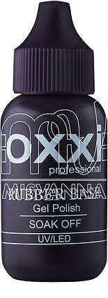 База (каучуковая) для гель-лака OXXI Professional Rubber Base (new) 30 мл, фото 2