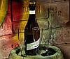 Бокал для шампанского 150 мл., 96 шт/уп стеклоподобный , фото 4