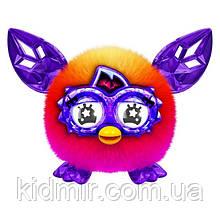 Интерективная игрушка Furbling Crystal (Orange/Pink) Ферблинг Кристал Оранжево-Розовый Hasbro