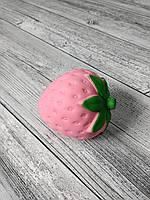 Анти-стрессовая игрушка «Сквиши-клубника» , фото 1