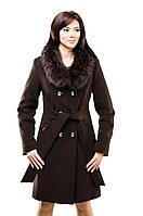 Зимнее пальто Яна, фото 1