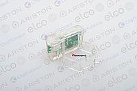Датчик протока ГВС на газовый котел Ariston Microgenus Plus 65100540