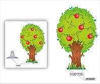 """Декорация  дерево """"Яблоня"""""""