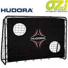 Футбольные ворота Hudora Freekick 213х152см