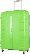 Чемодан Carlton Voyager VOYNSETW4-79;ELG зеленый, фото 2