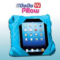 Подушка Go Go Pillow 3 в 1, фото 1