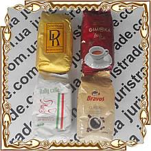 Кофе зерновой 1 кг. в ассортименте
