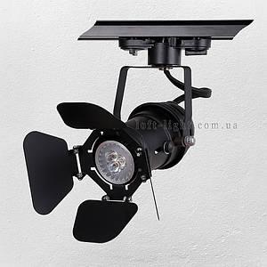 Прожектор трековый  лофт 52-29 ВК  трек