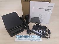 Чековый принтер Citizen CT-E351 CTE351XXEBX (USB, RS232), фото 1