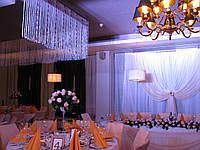 Оформление свадеб цветами в Киеве