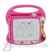 Магнитная доска для рисования Disney Princess 1383558