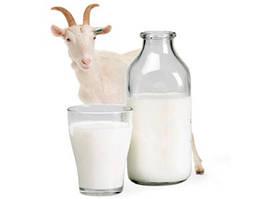 Формулы из козьего молока