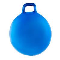 Мяч-прыгун с ручкой (65см), фото 1