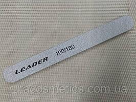 Leader мінеральна пилка 100\180