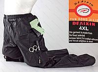 Подростковые штанишки на синтепоне с флисом. В упаковке 5 штук.