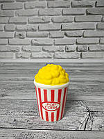 Антистрессовая игрушка «Сквиши-попкорн» , фото 1