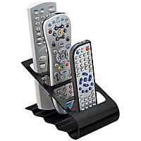 Органайзер для пультов Remote Controls Черный (SKD-0726)