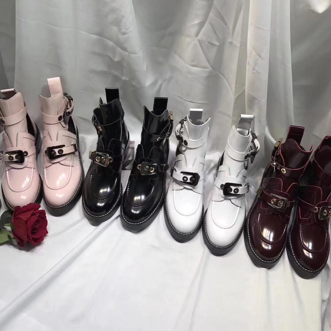 Ботинки Balenciaga Осень 2018 !!!, цена 3 474 грн., купить в Одессе ... 95a3d4403d5