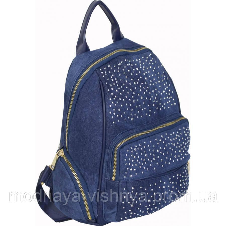 7300cf518 Женский джинсовый рюкзак, разные цвета купить недорого с доставкой ...