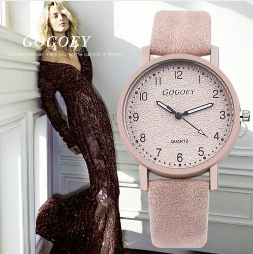 Часы женские Gogoey очень привлекательные 3 цвета
