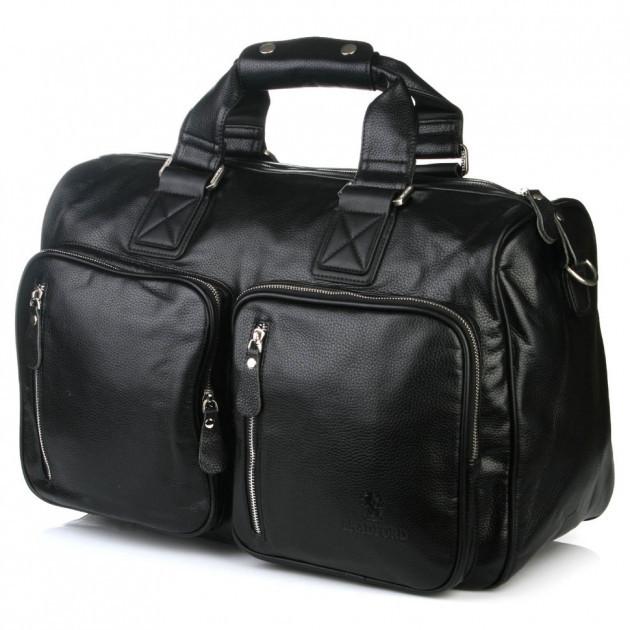 8c3359067906 Купить Элегантная дорожная мужская сумка BRADFORD по выгодной цене в ...