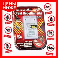 Електромагнітний відлякувач гризунів та комах RIDDEX PLUS