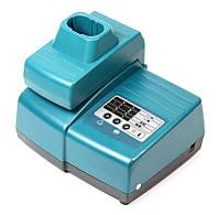 Зарядное устройство PowerPlant для шуруповертов и электроинструментов MAKITA GD-MAK-CH01
