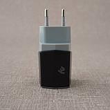 З/у сетевое 2E Dual USB Wall Charger (2E-WCRT58-B) EAN/UPC: 707129711373, фото 4