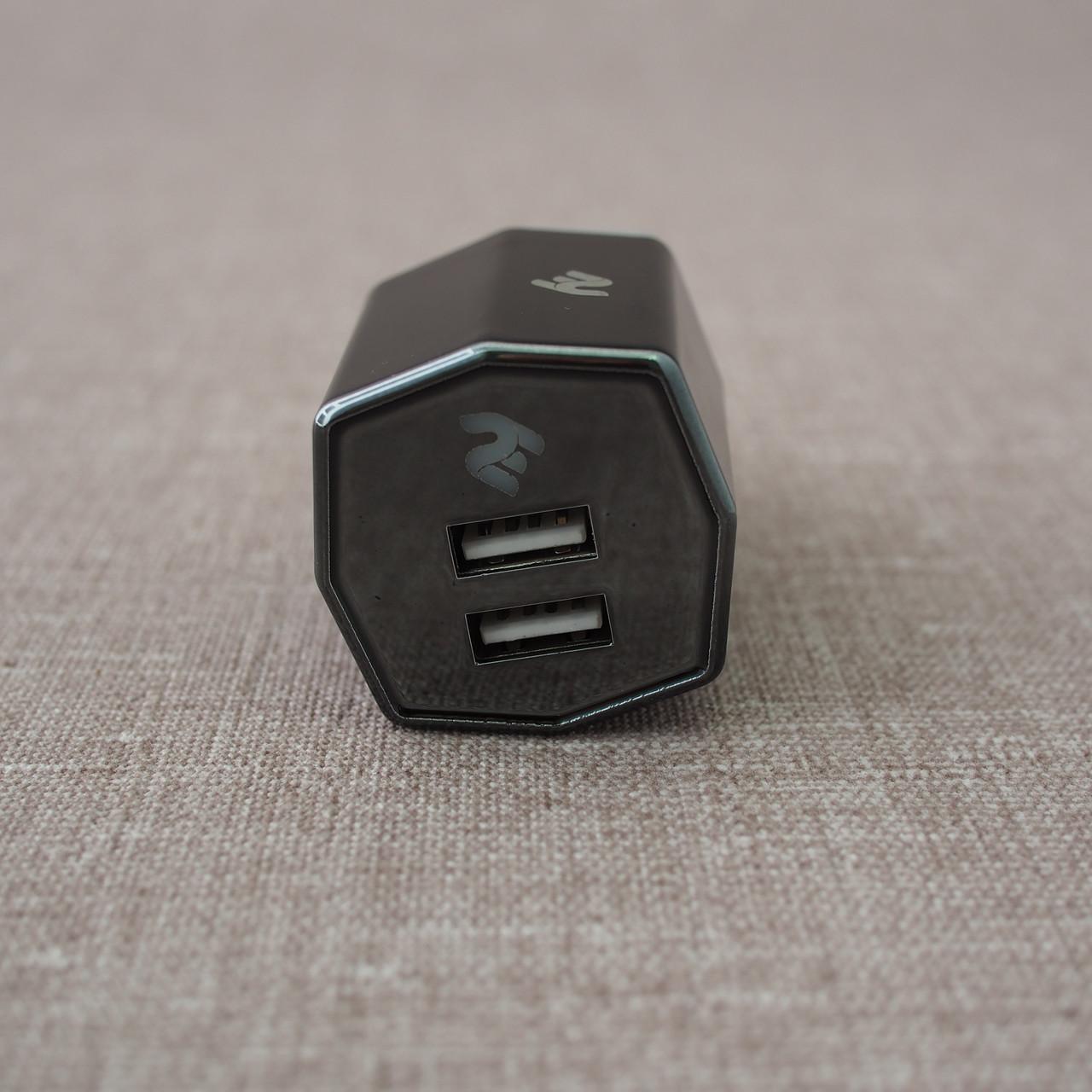 СЗУ без кабеля | USB Wall Charger З