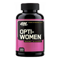 Витамины для женщин Optimum Nutrition Opti-Women 120c