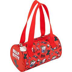 Сумка дошкольная Kite Hello Kitty HK18-711