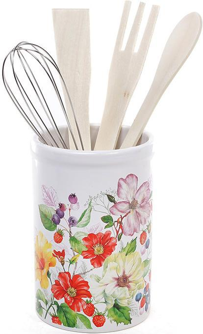 Подставка-стакан для кухонных инструментов