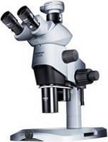 Стереомикроскопы серии SZX2. SZX10.