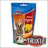 Trixie (Трикси) Витаминные дропсы для грызунов с одуванчиком,75г