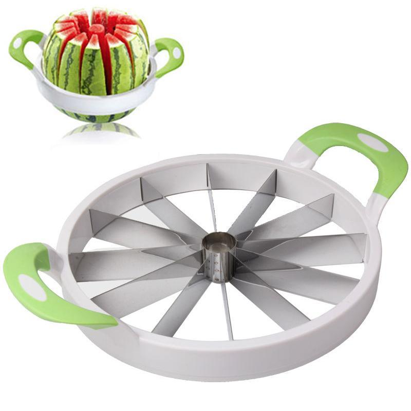 Нож Fruit Slicer для арбуза и дыни 25,5см